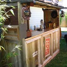 How To Build A Backyard Patio by Best 25 Tiki Bars Ideas Only On Pinterest Outdoor Tiki Bar