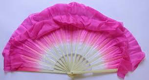 silk fans pink silk flutter fans 8877 jpg