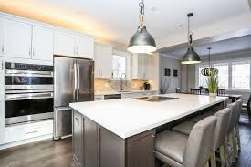 Kitchen Cabinets Barrie Hilltop Kitchen Total Living Concepts