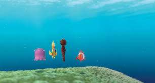 underrated finding nemo moments disney