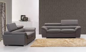canapé 2 et 3 places cuir canapé 2 et 3 places cuir idées de décoration intérieure