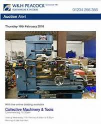 Wood Machinery Auctions Uk by Woodworking Machinery Auction Uk Image Mag