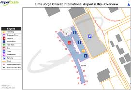 San Jose Airport Terminal Map by 100 Lima Map Map Of South America Green Map Of Peru States
