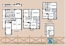 Mattamy Homes Floor Plans by 1001 Philbrook Drive Amy Flowers