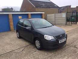 2005 volkswagen polo 1 2 petrol manual 3dr lady owner 1495