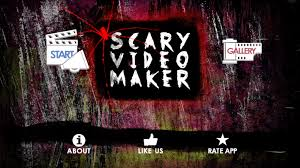 scary halloween pop up background gif scary video maker android apps on google play