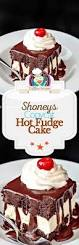 recreate your own shoney u0027s fudge cake at home