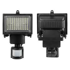 outdoor motion sensor light with camera 2x solar powered motion sensor security flood light 100 led garden