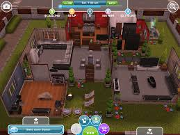 home design games like the sims player designed home sims freeplay best home design ideas