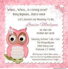 baby shower invitation wording for gift cards baby shower