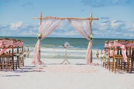 how much to give at wedding beach wedding packages design your own beach wedding