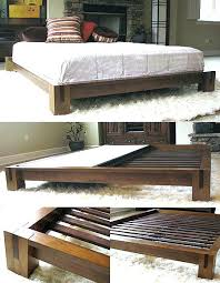 Ikea Hopen Bed Frame Ikea Bed Frame Luxury Bed Frame Solid Wood With