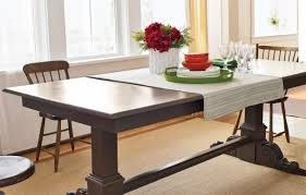 making a trestle table how to make a trestle table this old house