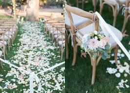 california a rustic nature inspired wedding in malibu canyon