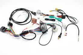 denso backup camera wiring diagram backup camera cable tractor