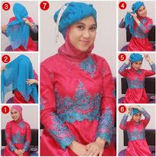 tutorial jilbab segi 4 untuk kebaya semoga dapat menjadikan referensi serta inspirasi bagi anda agar