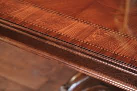 Antique Mahogany Dining Room Furniture by Reproduction French Style Mahogany Dining Or Conference Table