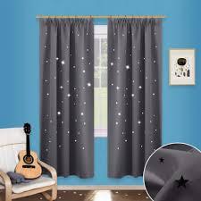 Cheap Black Curtains Online Get Cheap Nursery Blackout Curtains Aliexpress Com Curtain