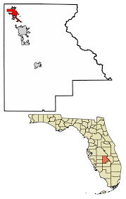 Sebring Florida Map by Avon Park Florida Wikipedia