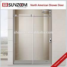 tempered glass shower door frameless tempered glass shower cubicles enclosure sri lanka