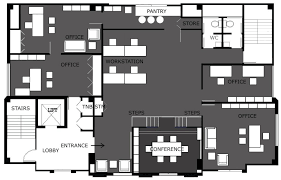 Home Layout Design Tips Office Design Small Office Layout Design Modern Minimalist
