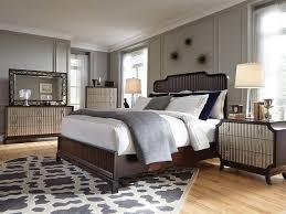 Bed Room - Magnussen nova platform bedroom set