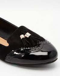 kurt geiger womens boots sale miss kg brogue tassel loafers black shoes kurt geiger