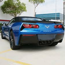 2014 corvette exhaust c7 corsa performance exhaust lg motorsports