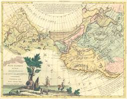 Old United States Map by Maps United States Map 1776