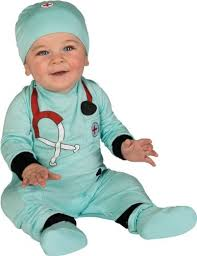 Baby Biker Costume Toddler Halloween Infant Doctor Halloween Costumes Dress