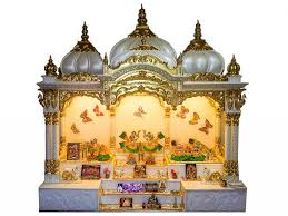altars u0026 wood carvings u2013 iskcon ujjain