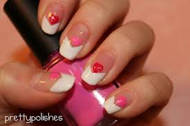 nail designs for valentines day nail art designs