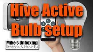 hive active light 3 pack how to setup a hive active light bulb the hive active