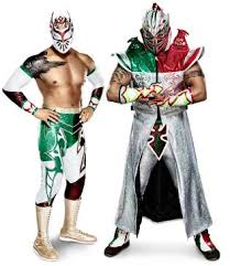 Sin Halloween Costume Lucha Dragons Event History Pro Wrestling Fandom Powered Wikia