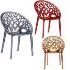 Plastic Furniture Shopping Online India Chairs