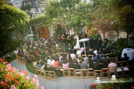 cheap wedding venues southern california los angeles weddings with a view side weddings