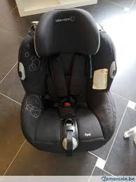 bebe confort siege auto opal siège auto bébé confort opal noir etat neuf a vendre 2ememain be