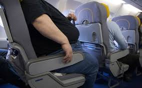 picture of heavy set women in a two piece bathing suit what it s like being the fat person on a plane