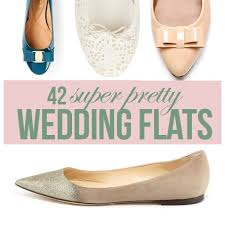 42 pairs of wedding flats to keep you comfy u0026 cute on your big day