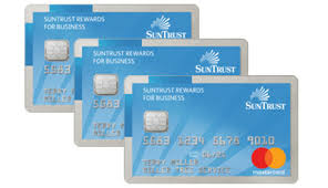 No Credit Business Credit Card Suntrust Small Business Banking We U0027re Here To Help