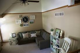 Farmhouse Livingroom by Farmhouse Living Room Update Currently Kelsie