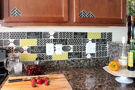 kitchen backsplash wallpaper ideas 13 removable kitchen backsplash ideas wallpaper backsplash 960 x