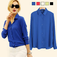 womens blouses for work wholesale fashion sale s office tops 2015