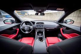 jaguar f pace trunk abejonių nekyla naujasis u201ef pace u201c taps populiariausiu u201ejaguar