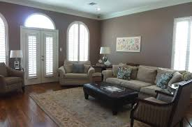 country interior paint colors