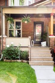 Front Door Porch Designs by Modern Porch Ideas And An Update Bluebirdkisses