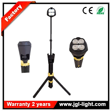 portable outdoor sports lighting forestry supplier portable lighting tower portable tripod outdoor