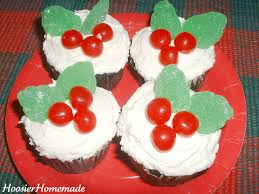 christmas cupcake decorating ideas pr energy