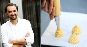 offrir un cours de cuisine avec cyril lignac réussir la pâte à chou avec cyril lignac cyril lignac chou et les