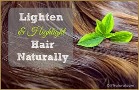 lighten you dyed black hair naturally how to lighten hair naturally and add highlights naturally